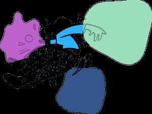 illustrazione b2b